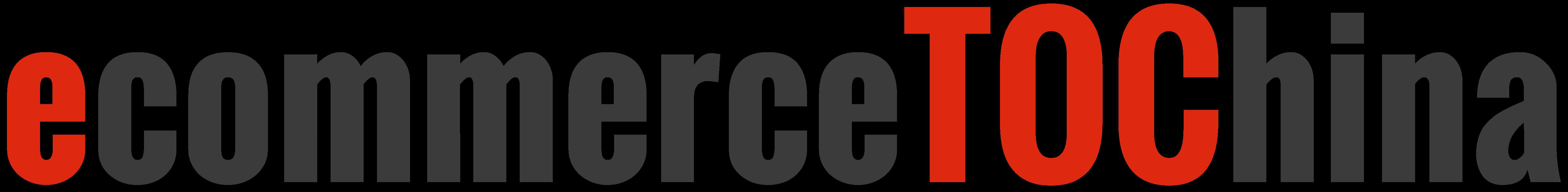 eCommerceTOChina