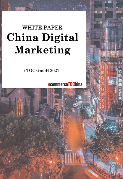 eTOC White Paper China Digital Marketing