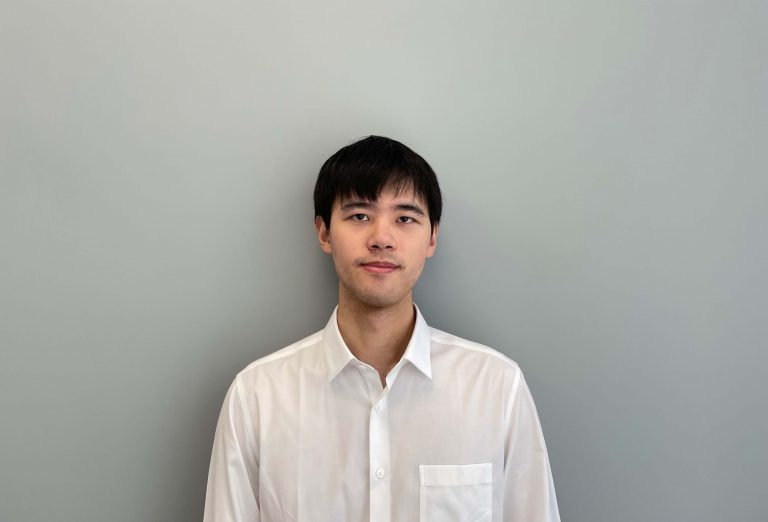 Derek Chen eTOC Team