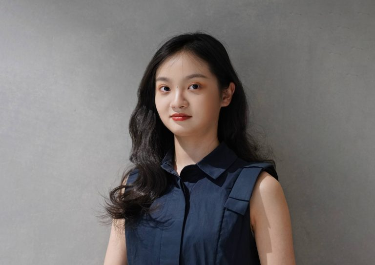 Vicky Yu eTOC